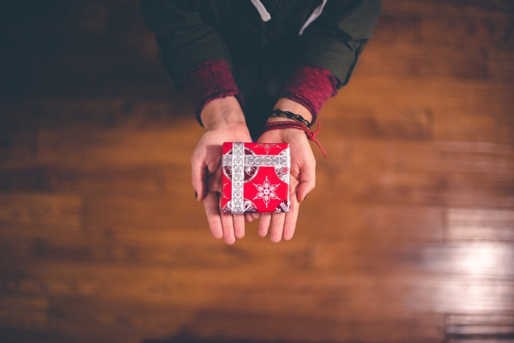 How to Balance Giving and Receiving